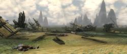 Castaway's Cove 1