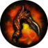The Flame (Icon)