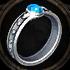 Pteryx Eye Ring
