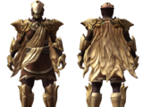 Children of Erathell Armor Set