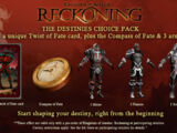 The Destinies Choice Pack