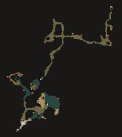 Tidal Pools (Map)