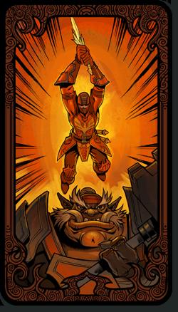 Fate-FighterRogue-Avenger