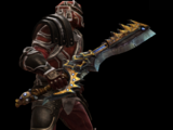 Blade of the Pariah