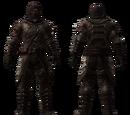 Lunala's Armor Set