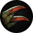 The Salamander's Tail (Icon)
