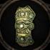 Mysterious Targa (Icon)