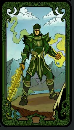 Fate-MageRogue-Warlock