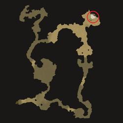 Beak and Talon (Map)