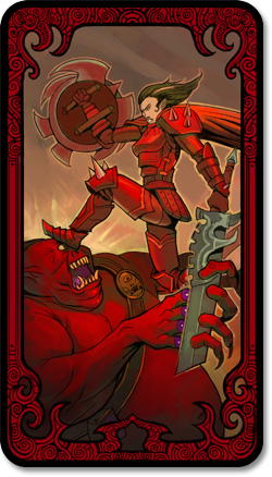 Fate-Fighter-Warrior
