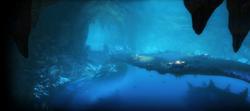Flooded Cavern 1