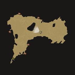 Castaway's Cove (Map)