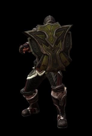 Vengeance (Щит)