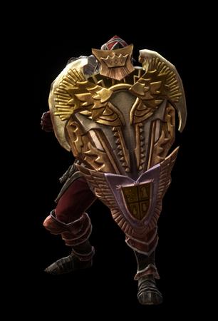 Kingly Shield