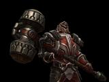 Nearth's Hammer