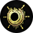 Porthole Buckler (Icon)