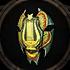 House of Ballads Shield (Icon)