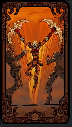 Fate-FighterRogue-Slayer
