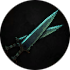 Spinning Tom's Blades (Icon)