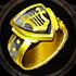 Ballads Signet Ring