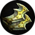 The Lion's Claws (Icon)