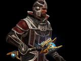 Mysrik's Demise