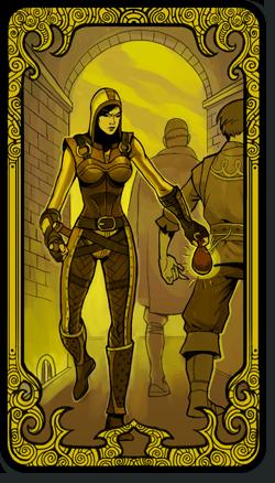 Fate-Rogue 1