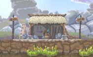 Workshop Hermit