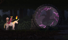 Kingdom portal