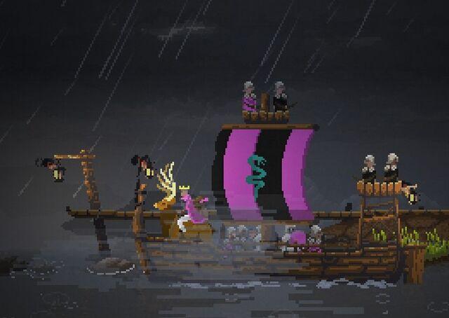 File:Boat at Docks.jpg