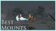 Best Mounts (Two Crowns)