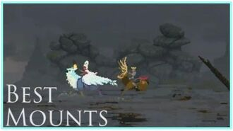 Best Mounts (Two Crowns)