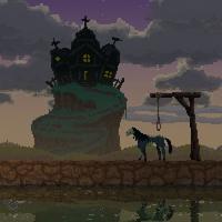 Undead habitat