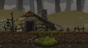 Hermit Cottage
