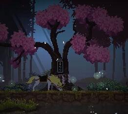 Kirin (the shogun unicorn)