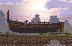 Boat Complete