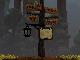 Signpost h