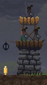 Archer Tower