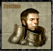 Officers justino