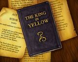 The King In Yellow (Reconstructing The Play)
