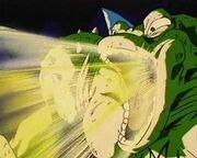 Dragon Ball Z Yakon