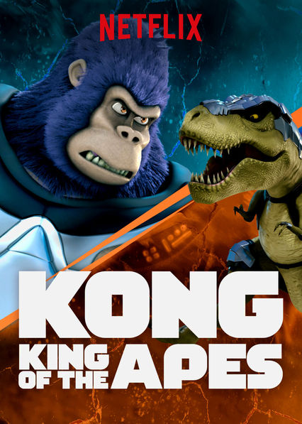 kong king of apes cast