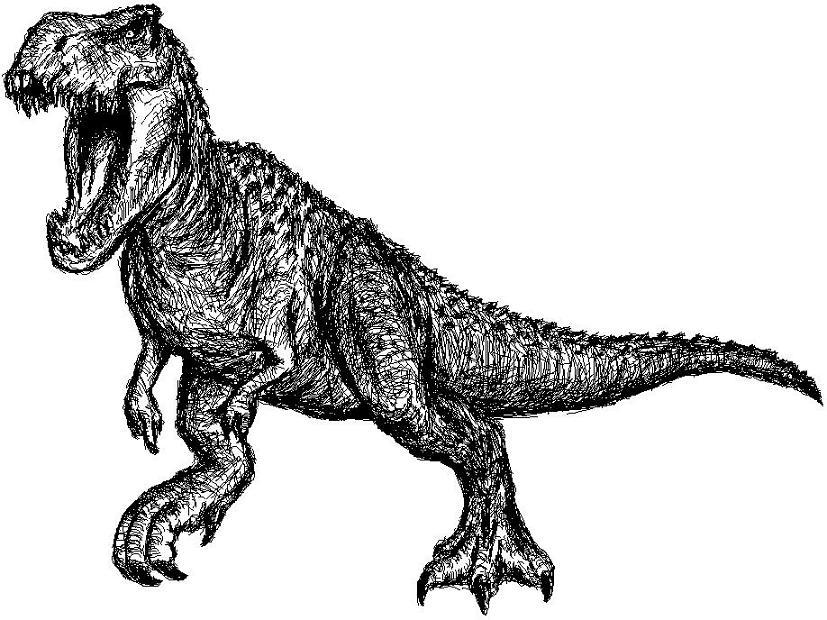 Vastatosaurus rex | King Kong Wiki | FANDOM powered by Wikia