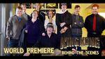 34. WORLD PREMIERE! King Kong (2016) Fan Film - BEHIND THE SCENES