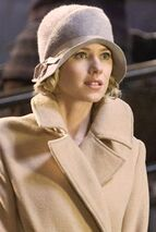 King kong naomi watts hat and coat