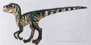 Adlapsusaurus