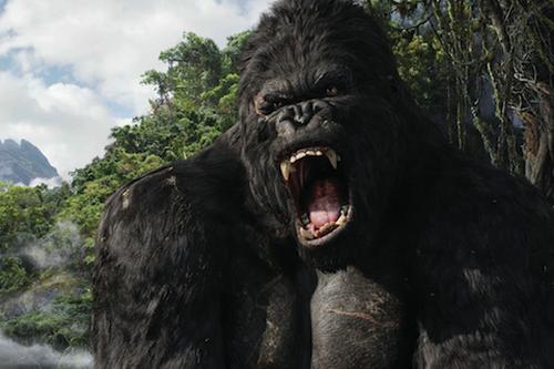 King Kong Wiki