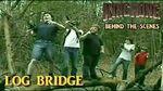 2. LOG BRIDGE - King Kong (2016) Fan Film BEHIND THE SCENES 85YearsOfKong