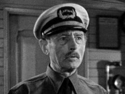 Captain Englehorn 1933