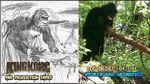King Kong (2016) Fan Film - ANIMATIC FINAL SCENE - Log Bridge ( MarchOfKong)